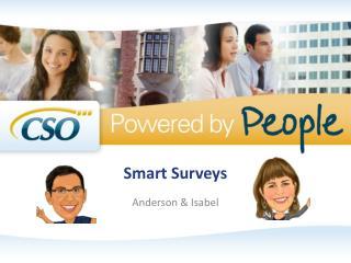 Smart Surveys