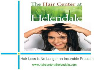 Achieve The Look You Want With The Hair Center at Helendale