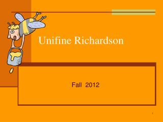 Unifine Richardson