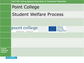 Student attendance  process