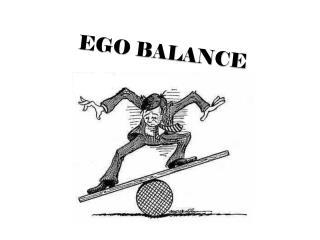 EGO BALANCE