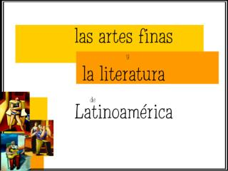 Fine Art and Literat.. - PowerPoint Presentation