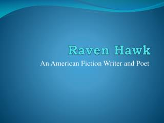 Raven Hawk