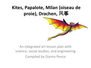 Kites,  Papalote ,  M ilan ( oiseau  de  proie ),  Drachen ,  风筝