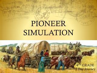 PIONEER SIMULATION