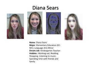 Diana Sears