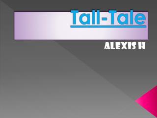 Tall-Tale
