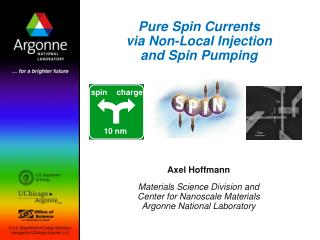 Pure Spin Currents via Non-Local Injection and Spin Pumping
