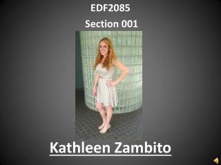 Kathleen Zambito