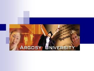 Illinois School of Professional Psychology at Argosy University