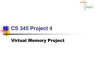CS 345 Project 4