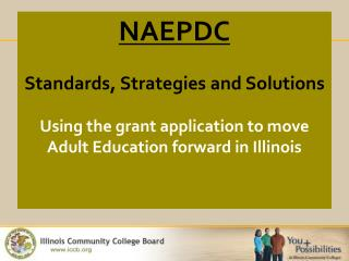 Strategies to support state initiatives…