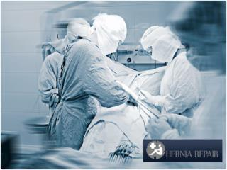 Laparoscopic & Ventral Hernia Repair - Hernia Los Angeles