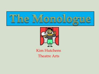 Kim Hutchens Theatre Arts