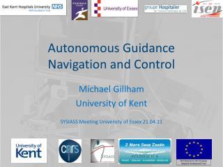 Autonomous Guidance Navigation and Control
