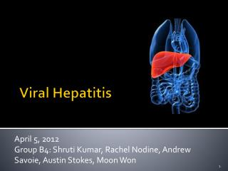 Viral Hepatitis