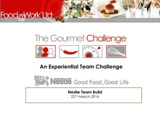 An Experiential Team Challenge