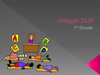 Megan Duff