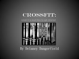 Crossfit :