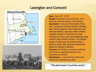 Fort Ticonderoga 1775 Elise Matthews