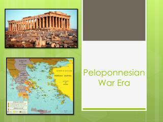 Peloponnesian War Era