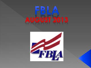 19 Haxtun FBLA members compete at National FBLA Conference
