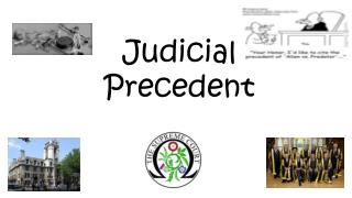 explain the doctrine of judicial precedent I've got a law exam coming up and want someone to explain to me in detail what judicial precedent is, also using cases and legal terminology.