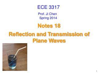 Prof.  Ji Chen