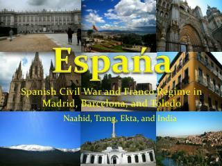 Espańa