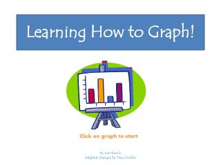 Learning How to Graph!