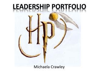 Michaela Crawley