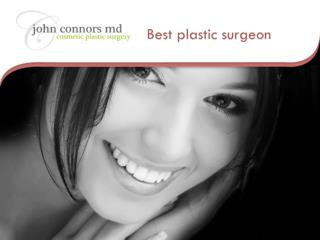 Plastic & Cosmetic Surgeon Atlanta - John Connors M.D