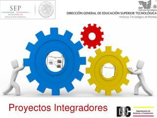Proyectos Integradores