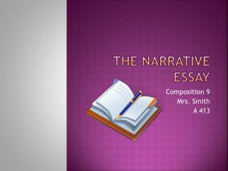The narrative essay