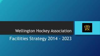 Wellington Hockey Association