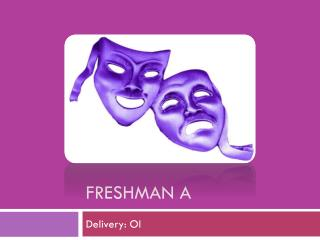 Freshman A