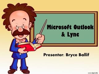 Microsoft Outlook & Lync