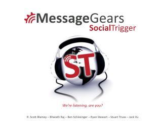 Message Gears