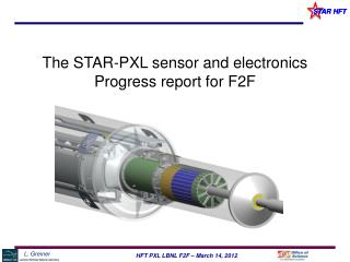 The STAR-PXL sensor and electronics Progress report for  F2F