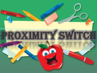 Proximity Switch
