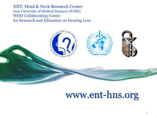 www.ent-hns.org