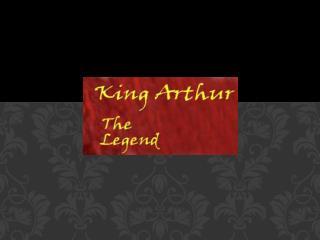Arthur's parentage