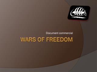 Wars of Freedom