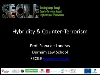 Hybridity & Counter-Terrorism