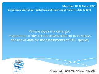 Mauritius, 18-20 March  2014