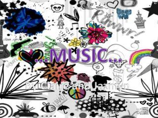 …MUSIC…