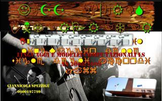 JAZZ CHORDS INTERPRETER Interprete per il linguaggio delle sigle degli accordi jazz