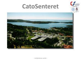 CatoSenteret