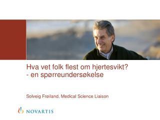 Novartis  og hjertesvikt