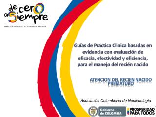 ATENCION DEL RECIEN NACIDO  Prematuro